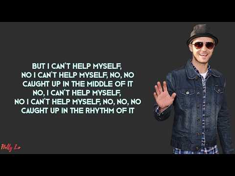 Justin Timberlake & Chris Stapleton - Say Something (with LYRICS)