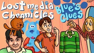 Lost Media Chronicles Episode 59 - Blues Clues