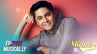 ✔Miguel Tanfelix Best Musical.ly Compilation