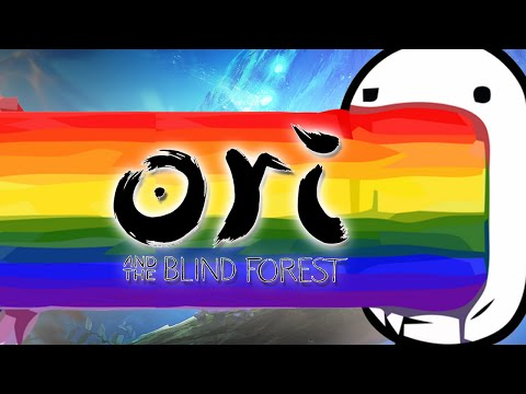 Ori and The Blind Forest - MOST BEAUTIFUL GAME THIS YEAR