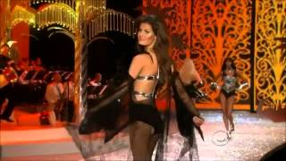 Isabeli Fontana Victoria's Secret Runway Walks 2005 - 2014