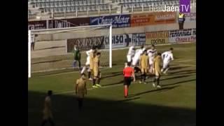 Resumen Jornada 21 | Real Jaén CF 1-3 Recreativo de Huelva