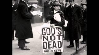 God's Not Dead (Like A Lion) by Newsboys HQ Lyrics 1080p HD