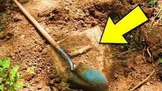 أكبر الكنوز مدفونة التي عثر عليها بالصدفة ..!