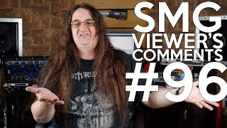SMG Viewer's Comments #96 - Communication is key to band survival!