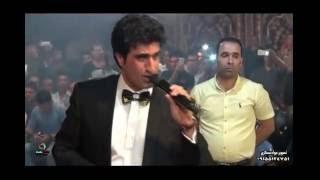 محسن لرستانی کلیپ زیبا و دیدنی بچه ننه و شور و استقبال پهلوانان   خونگرم مشهد