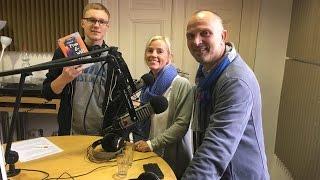 Radio Lotte Radiointerview mit EDE & STEN