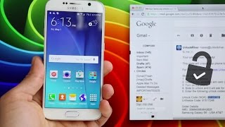 How To Unlock Samsung Galaxy S6 - AT&T, T-mobile, MetroPCS or any gsm Carrier
