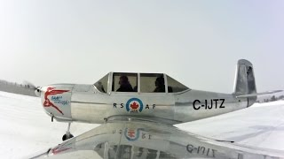 Flying the SAM Aircraft