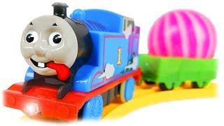 Thomas Train Set Chinese Fake Thomas and Friends
