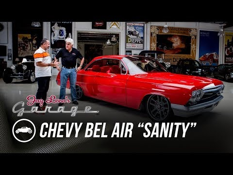 1962 Chevy Bel Air
