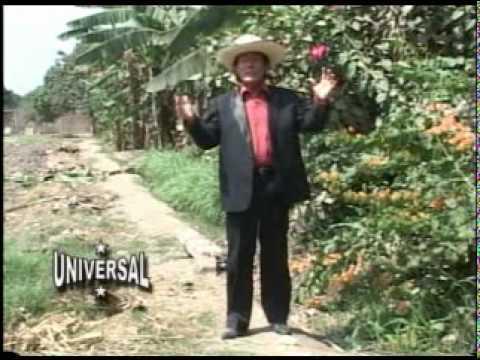 El Cholo Norteño HOMENAJE A PAPA Pasillos Ecuatorianos