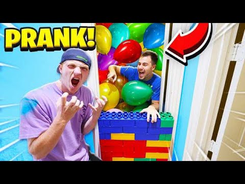 5 WAYS TO PRANK UNSPEAKABLE