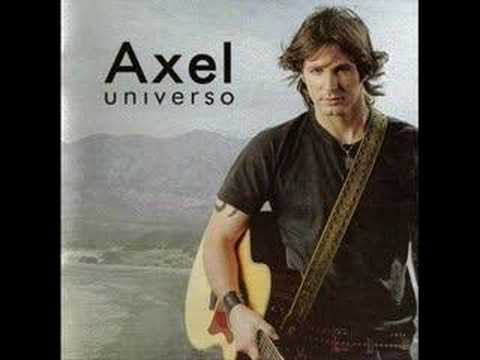 Axel Fernando Ojalá