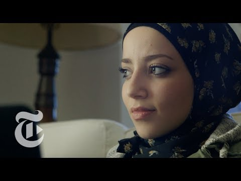 Xxx Mp4 From Aleppo To LA Coming Of Age As A Muslim Girl In America Op Docs The New York Times 3gp Sex