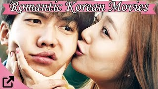 Top  Romantic Korean Movies