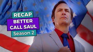 RECAP!!! - Better Call Saul: Season 2