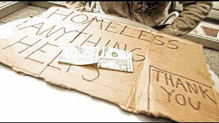 The Homeless Addiction (DENNIS ROADY)