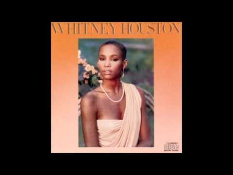 You Give Good Love Whitney Houston 1985