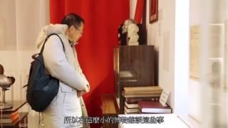 《跟住矛盾去旅行》第3集02-曾鈺成vs梁國雄