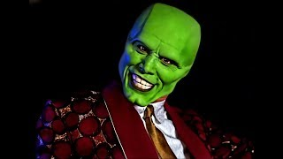 Film The Mask | Scène culte Jim Carrey - en français