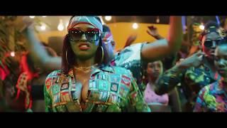Fire Dancer  -  Slim Prince & Winnie Nwagi