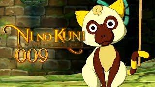 NI NO KUNI 009 - I choose you Curry