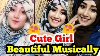 Bangladeshi Most Beautiful Girl Musical.ly| Bangla funny video musical.ly 2018
