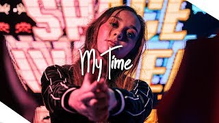 Download MONOIR feat. DARA - My Time (Robert Cristian Remix)