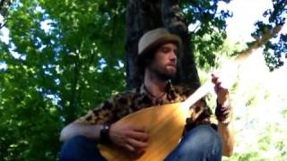 Baglama Saz- Traditional folk song- Rewildyoursoul