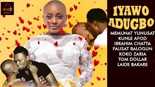 Iyawo Adugbo - Yoruba 2015 Latest Movie.