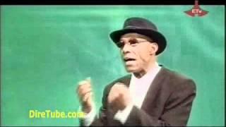Ali Birra with Various Artists - Heber Zema (Ethiopian Music)