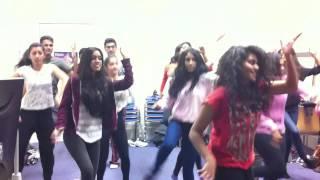 Darling Dambakku : Dance Lesson