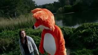 Firefox flick (twilight)