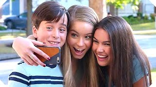 ★ Diary of a WIMPY KID 4 Trailer! [Family]