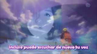 NS ED24 ~Sayonara memory~ (Cover Latino)