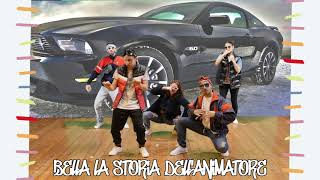 Ballo - BELLA LA STORIA DELL'ANIMATORE - Oratorio estivo 2019