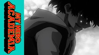 My Hero Academia - Official Ending