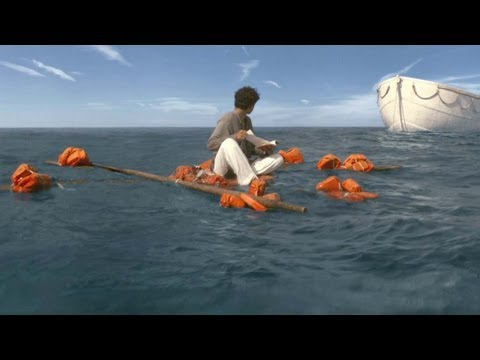 Xxx Mp4 Life Of Pi Movie Clip 4 I Would Have Died By Now 3gp Sex
