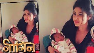 Shivanya Gets PREGNANT | NAAGIN | 30th April 2016