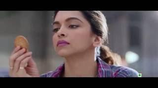 Britannia- Smile for a Good Day TVC- FULL ft. Deepika Padukone