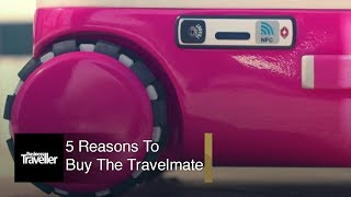 5 Reasons Why You Need The TravelMate | Business Traveller