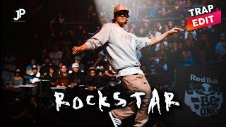 Bboying • Crazy Moves ★ Rockstar