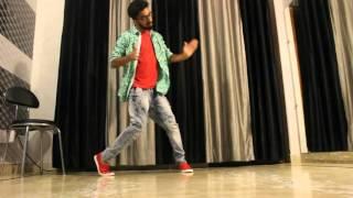 Khaab - Akhil || Sid choreography