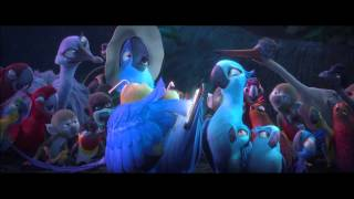 Rio 2 - Silence Your Cellphones and Use CineMode!