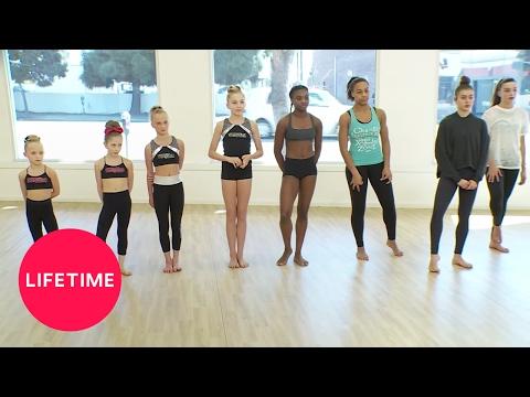 Dance Moms: Moms' Take: A History in Fresno (Season 7, Episode 7) | Lifetime