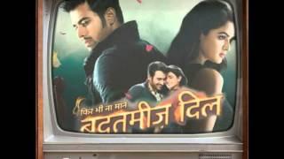Top 10 Hindi serial  of 2015