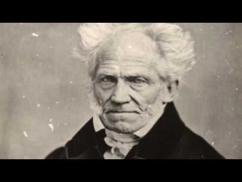 Schopenhauer on Women - MGTOW
