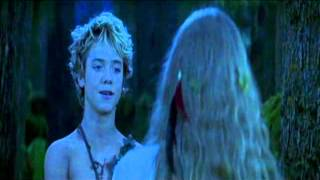 Peter Pan Il film -