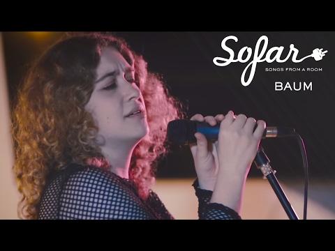 BAUM - First | Sofar Los Angeles